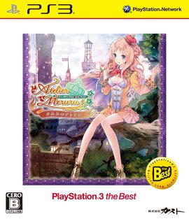 ����Υ��ȥꥨ����������ɤ�ϣ��ѻ�3��� PS3 the Best