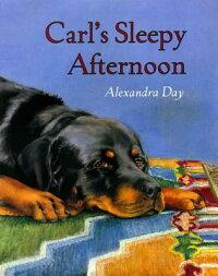 Carl��s_Sleepy_Afternoon