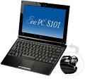 【数量限定特価】ASUS Eee PC S101 グラファイト EEEPCS101-BLK011X
