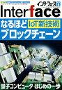 Interface (インターフェース) 2018年 08月号 [雑誌]