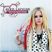 【輸入盤】 AVRIL LAVIGNE / BEST DAMN THING
