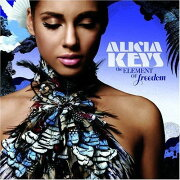 ��͢���ס� ALICIA KEYS �� ELEMENT OF FREEDOM