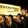 【輸入盤】 BACKSTREET BOYS / THIS IS US (CD+DVD/LTD)