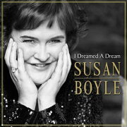 【輸入盤】 SUSAN BOYLE / I DREAMED A DREAM