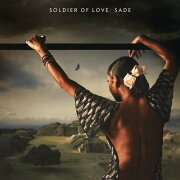 【輸入盤】 SADE / SOLDIER OF LOVE (USA)