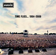 【輸入盤】 OASIS / TIME FLIES…1994-2009 (2CD)