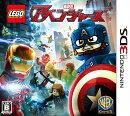 LEGO �ޡ��٥� ���٥㡼�� 3DS��