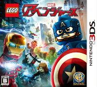 LEGO(R)�ޡ��٥륢�٥㡼��3DS��