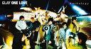 ONE LOVE Anthology (CD+Blu-ray) GLAY