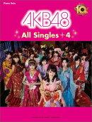 �ԥ��Υ��� AKB48 All Singles+4