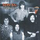 ベドラム・イン・コマンド〜ライヴ・イン・ロンドン 1973 ...