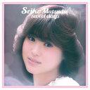 Seiko Matsuda sweet days (完全生産限定盤) [ 松田聖子 ]