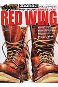 diggin�ǡ�RED��WING