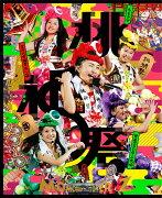 ももクロ夏のバカ騒ぎ2014 日産スタジアム大会〜桃神祭〜 Day1/Day2 LIVE Blu-ray BOX 【初回限定版】【Blu-ray】