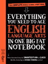 Everything You Need to Ace English Language Arts in One Big Fat Notebook: The Complete Middle School EVERYTHING YOU NEED TO ACE ENG (Big Fat Notebooks)