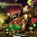 Wonderland Savior (��������A CD��DVD)