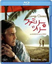 ファミリー・ツリー【Blu-ray】