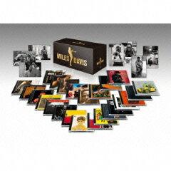 マイルス・デイビス・名盤コレクション・ボックス