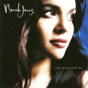【輸入盤】 NORAH JONES / COME AWAY WITH ME