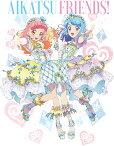 アイカツフレンズ!Blu-ray BOX 4【Blu-ray】 [ BN Pictures ]