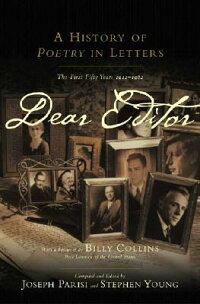 Dear_Editor��_A_History_of_Poet