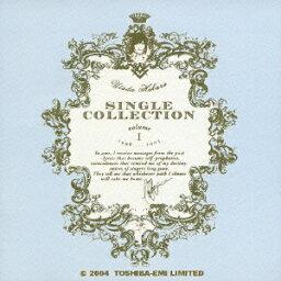Utada Hikaru SINGLE COLLECTION VOL.1 [ <strong>宇多田ヒカル</strong> ]