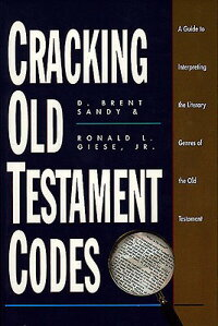 Cracking_Old_Testament_Codes��