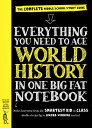 Everything You Need to Ace World History in One Big Fat Notebook: The Complete Middle School Study G EVERYTHING YOU NEED TO ACE WOR (Big Fat Notebooks)