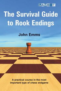 The survival guide to rook endings pdf xchange