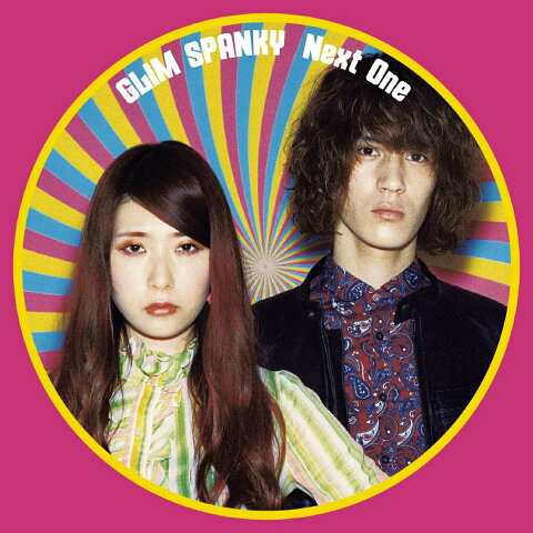 Next One [ GLIM SPANKY ]