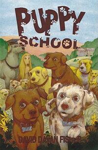 Puppy_School