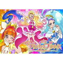 Go!プリンセスプリキュア vol.2 【Blu-ray】