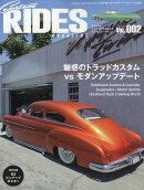 Custom RIDES MAGAZINE (��������饤���ޥ�����) vol.2 2016ǯ 09��� [����]