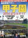 週刊ベースボール増刊 高校野球マガジン vol.6 甲子園展望号2016 2016年 9/2号 [雑