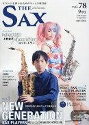The SAX (�������å���) 2016ǯ 09��� [����]