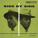 【輸入盤】Side By Side [ Duke Ellington / Johnny Hodges ]