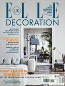 ELLE Decoration 2016ǯ 09��� [����]