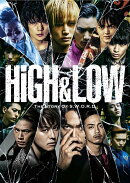 HiGH & LOW SEASON 1 ������BOX��Blu-ray��