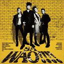 WAO!!!! (初回限定盤 CD+DVD) [ SA ]