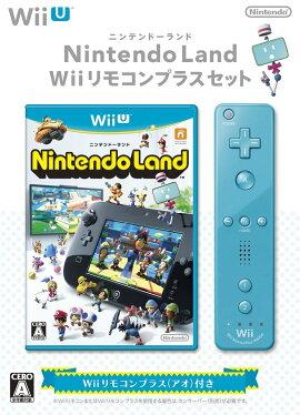 Nintendo Land Wii��⥳��ץ饹���å� �ʥ�����