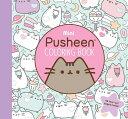 Mini Pusheen Coloring Book MINI PUSHEEN COLOR BK (Pusheen Book) [ Claire Belton ]