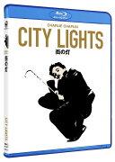 街の灯 City Lights【Blu-ray】