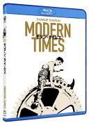 モダン・タイムス Modern Times【Blu-ray】
