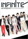 【輸入盤】1st Single: Inspirit [ INFINITE ]