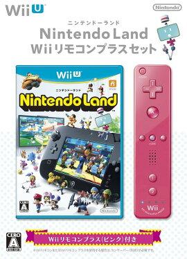 Nintendo Land Wii��⥳��ץ饹���å� �ʥԥ�