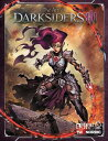 The Art of Darksiders III ART OF DARKSIDERS III
