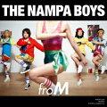 THE NAMPA BOYS