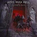 【輸入盤】Knights Call (+2lp / Beer Mug / Patch) (Box Set) (Ltd)【アナログ盤】 [ Axel Rudi Pell ]