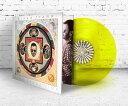 タイム・テイクス・タイム (Yellow Color Vinyl) (完全生産限定アナログ盤) [ リンゴ・スター ]