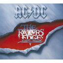 レーザーズ・エッジ [ AC/DC ]